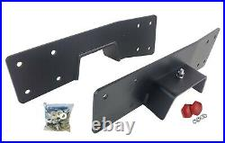 4 Front 6 Rear Suspension Lowering Drop Kit For 1999-06 Chevy GMC 1500 V8 Only