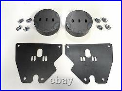 63-72 C10 C20 Airbag Kit Stage 1 1/4 4 Path Air Ride System without notch