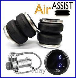 Air Bag & In Cab Kit for Toyota Landcruiser 40 45 60 75 78 79 series