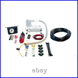 Air Lift Suspension Air Bag & Single Path Leveling Kit for F-350/250 Super Duty