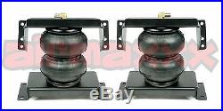 AirMaxxx Air Over Load Tow Assist Kit 1980 97 Ford F250 Truck 3/4 ton 4wd 2wd
