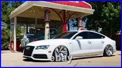 Audi A6 A7 S6 S7 RS6 RS7 Q5 SQ5 C7 Air Lift 3H Performance Struts Bags Kit