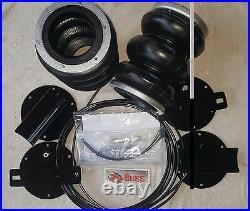 BOSS-Triple-Load Assist Kit LA-83T fits Toyota Land Cruiser FJ40/45/55/60/70