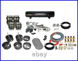 Chevy Bel-Air 55-64 Complete FBSS Air Ride Kit Bags