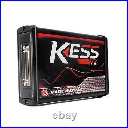 Chiptuning KESS RED Master V5.017 / KTAG V7.020 Tuning ECU Programmierer
