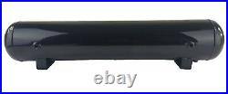 Complete Air Ride Suspension Kit 73-87 GM C10 Evolve Manifold Bags 480 Black