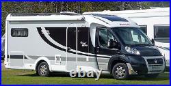 Dodge RAM Promaster 1500 2500 3500 Van 2014 to 2017 BOSS Air Bag Kit LA66