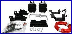 Firestone 2355 Ride Rite Rear Air Bags for 04-15 Nissan Titan Pickup 2WD 4WD 4x4