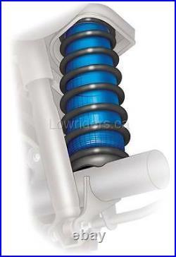 Firestone Coil Airbag Suspension Spring Kit For Nissan Navara Np300 40-50mm Lift