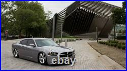 For 2006-2019 Dodge Charger Air Lift 3P Kit Air Bags Complete Free Shipping