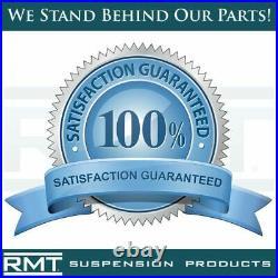 Front REMAN Suspension Air Spring Bag Struts Mercedes E350 E500 E550 211 4MATIC