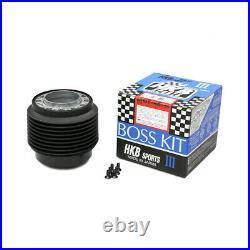Hkb Steering Wheel Boss Kit For Honda CIVIC Ek Ep3 S2000 Dc5 Airbag