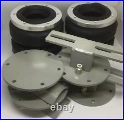 LA01 for Nissan Navara Ute 2WD 4x2 D21 D22 Air Bag Load Assist Suspension Kit