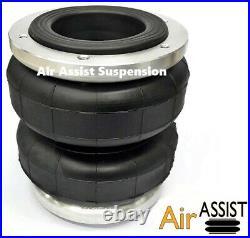 LA05 Ford F250 Superduty Turbo Diesel Air Bag Suspension Load Assist Kit to 2009