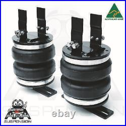 LA13 AAA Suspension Air Bag kit for Holden Colorado after 06/2012 RG