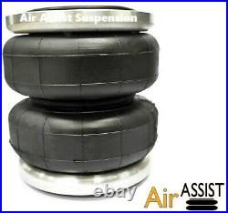 LA24 Ford Transit Pre 2014 and Rear Wheel Drive Air Bag Load Assist Kit