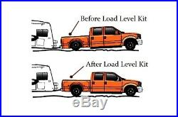 No Drill Tow Assist Kit On Board Air Management 2003-13 Dodge Ram 2500 3500 1/2