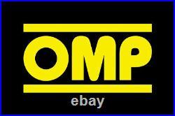 OMP STEERING WHEEL HUB BOSS KIT fits VAUXHALL CORSA C (21mm) 00-06