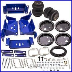 Rear Air Spring Bag Level Kit for Ford F250 F350 Super Duty 1999-2007 4WD RWD