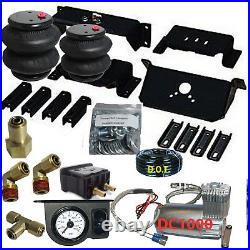 Rear Suspension Air Bag TOW 1994 2001 Dodge Ram 1500 WithManageDC100