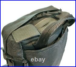SKRAM Go Bag US Military Surplus Survival Kit Backpack Foliage Green Air Warrior