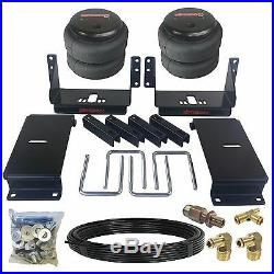 Towing Air Bag Kit With In Cab Control 1994 02 Dodge Ram 2500 Over Load Level