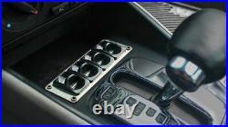 VW Golf MK3 GTI VR6 Air Lift Air Ride Manual Management + Front & Rear Bags Kit