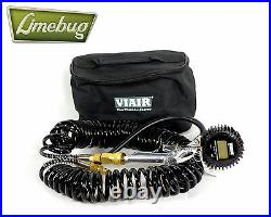 Viair Digital Tyre Inflation Kit with Deluxe Carry Bag (200PSI) Air Ride Airlift