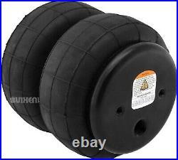 ½npt Single Port Custom Suspension Air Spring/bag/ride/slam Quad Pack Vxd2526qp